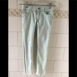 🌸3 for $20 🌸 Gap Kids Super Skinny Jeans sz. 6